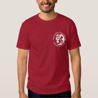 Camiseta dragon Asociacion Española boxeo chino