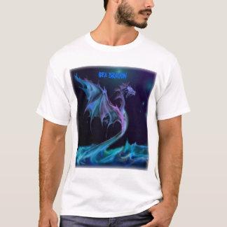 Camiseta dragón del mar