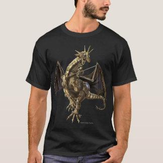 Camiseta Dragón del mecanismo
