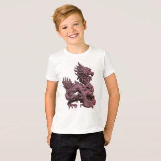 Camiseta Dragón imperial