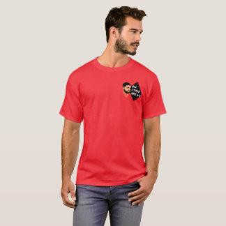 Camiseta Drake camiseta-Todo tomo soy w