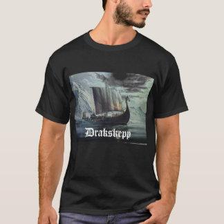 Camiseta Drakskepp