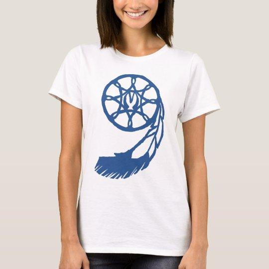 Camiseta Dreamcatcher de Meherrin