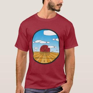 Camiseta Dreamscape del jugador de bolos
