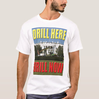 Camiseta drillherez