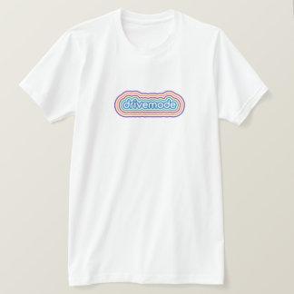 Camiseta Drivemode retro