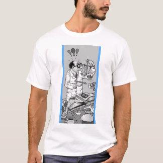 Camiseta Droguero