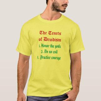 Camiseta Druidism