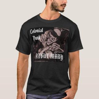 Camiseta DSCN0746-1, CATGUT MARIA, ColonialPunk