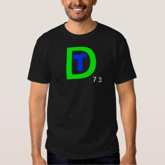 Camiseta DT73