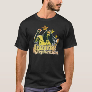 Camiseta Duane Stephenson