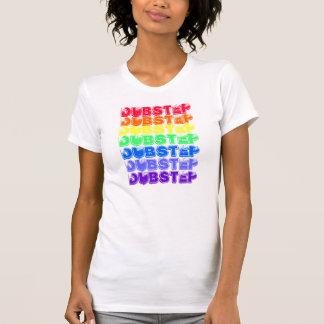 Camiseta Dubstep