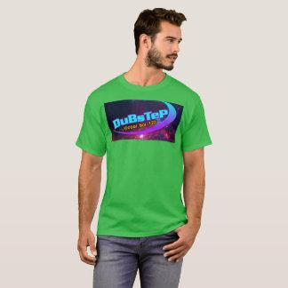 Camiseta Dubstep fresco