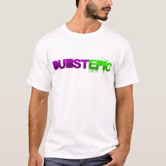 Camiseta DubstEPIC