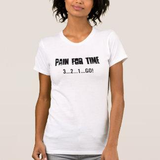 Camiseta ¡Duela por tiempo, 3… 2… 1… VAN!