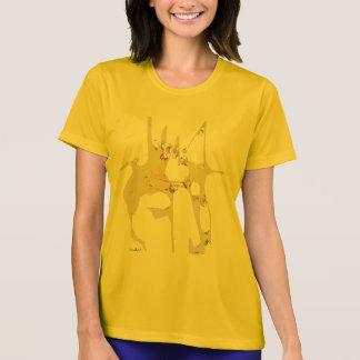 Camiseta Duelo