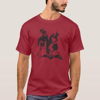 Camiseta Duelo de los gladiadores