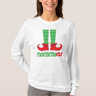 Camiseta Duende de la mamá