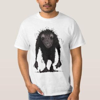 Camiseta Duende divertido del monstruo
