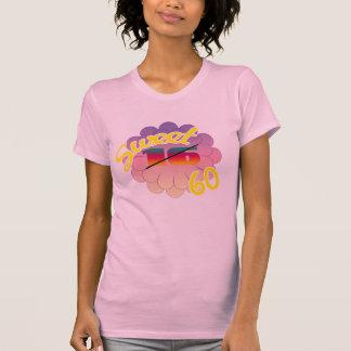 Camiseta Dulce 60