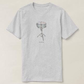 Camiseta Dum del diddee del tambor