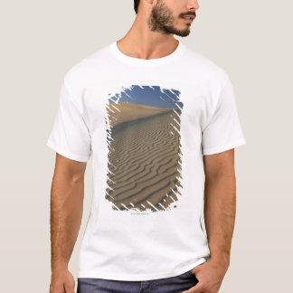 Camiseta Dunas de arena en el Mesquite Death Valley plano