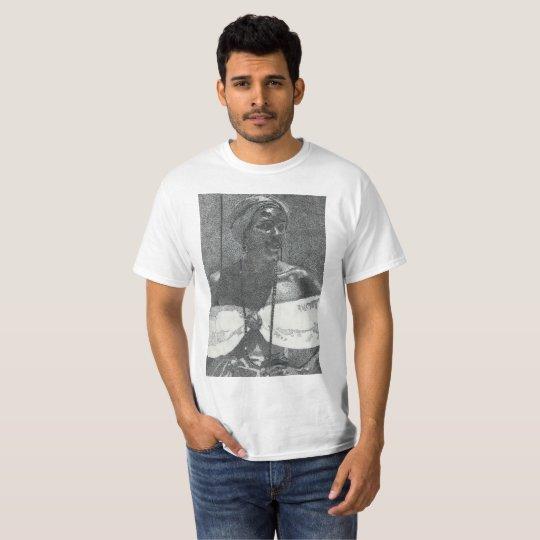 Camiseta Dunia#