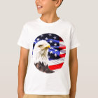 Camiseta Eagle calvo
