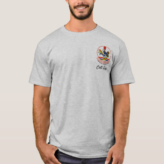 Camiseta Eagle de alta tecnología clásico - de color claro