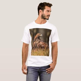 Camiseta Eagle puesto a tierra