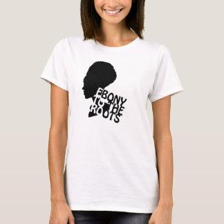 Camiseta Ébano T