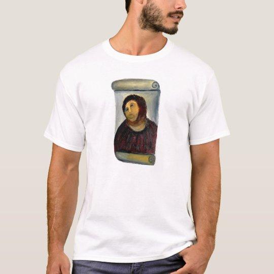 Camiseta Ecce-Homo