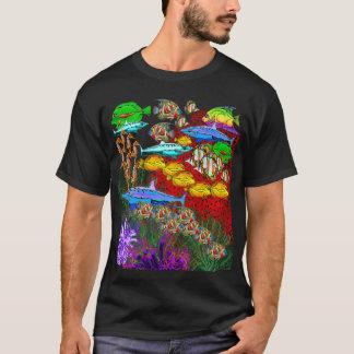 Camiseta Ecológicamente SEGURO