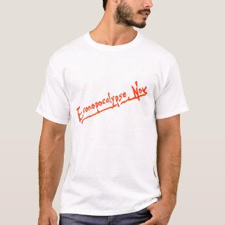 Camiseta Econopocalypse