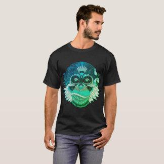 Camiseta Edad de neón