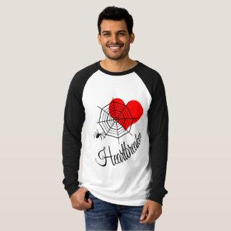 Camiseta Edición del rompecorazones segundo