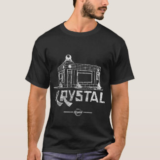 Camiseta Edificio original de Krystal