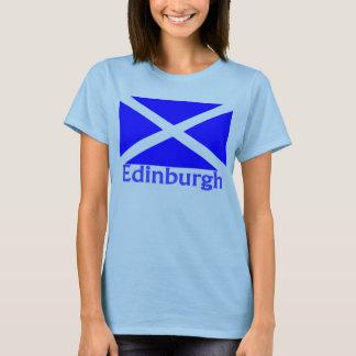 Camiseta EdinburghT-Camisa