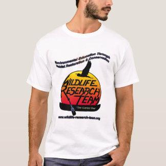 Camiseta Educación ambiental del WRT
