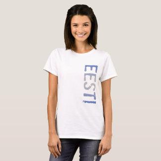 Camiseta Eesti (Estonia)