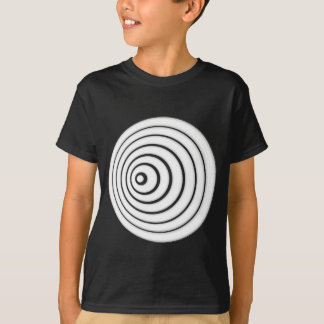 Camiseta Efecto de Doppler