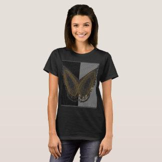 Camiseta Efecto mariposa