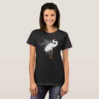 Camiseta Egret
