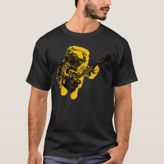 Camiseta Eje de balancín de la luna