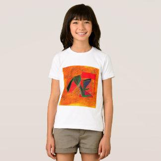 Camiseta Ejemplo abstracto DAI C de Digitaces