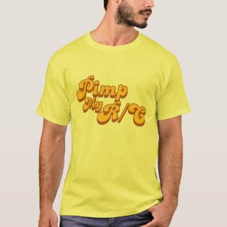 Camiseta Ejercen de chulo mis R/C
