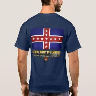 Camiseta Ejército de Tennessee (Polk)