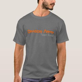 Camiseta Ejército del dragón