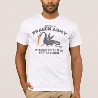 Camiseta ejército del dragón del ender