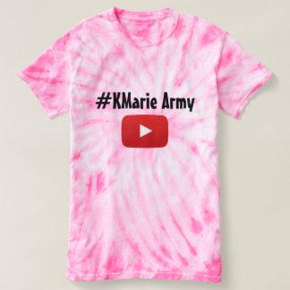 Camiseta Ejército del #KMarie